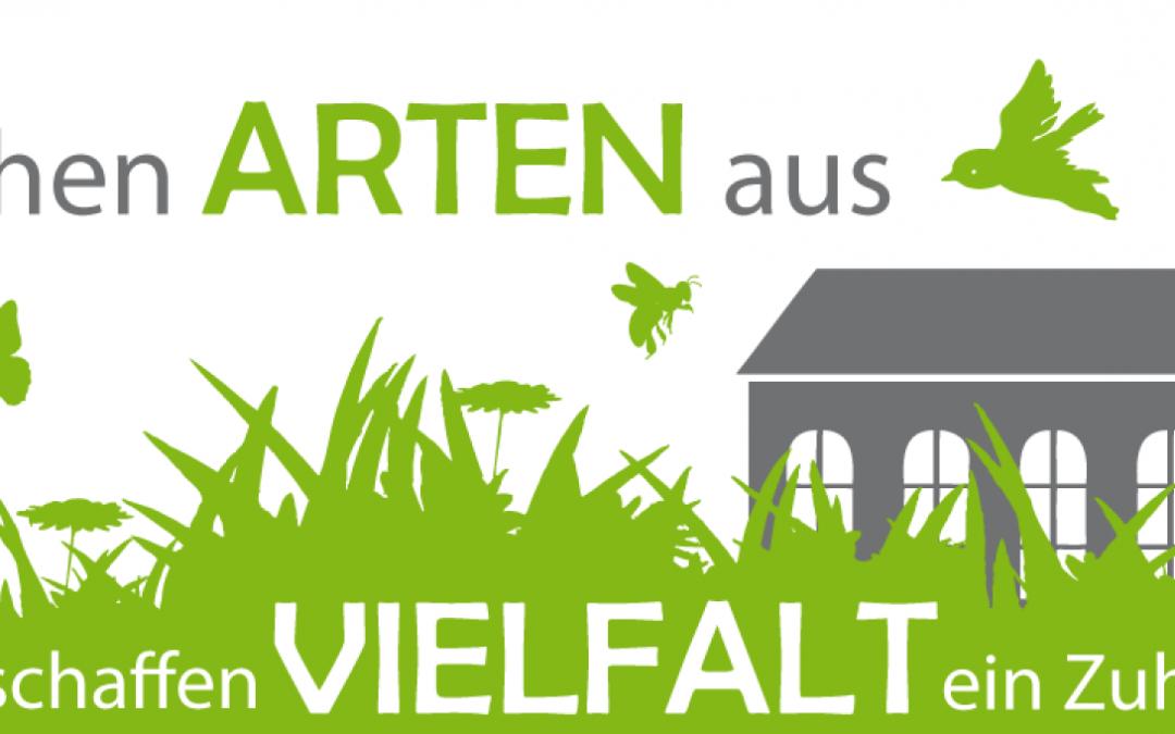 """Projekt """"Kirchen ARTEN aus"""""""