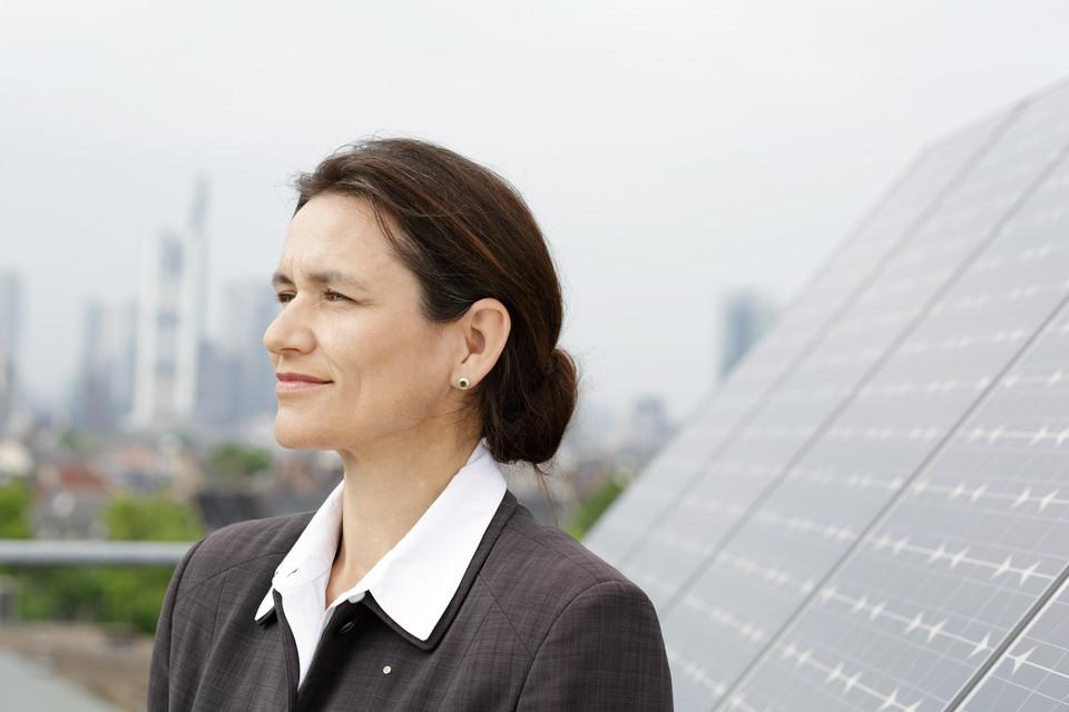 Statement Prof. Dr. Martina Klärle: Krise bietet Chancen für die Umwelt